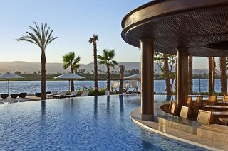 Hotel Hilton Luxor Resort & Spa Bar