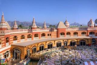 Hotel Aqua Blu Sharm el Sheikh Außenaufnahme