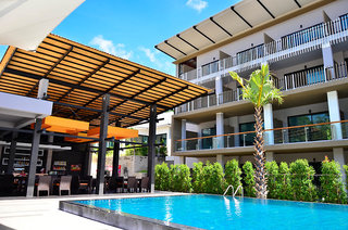 Hotel Chaweng Noi Pool Villa Außenaufnahme