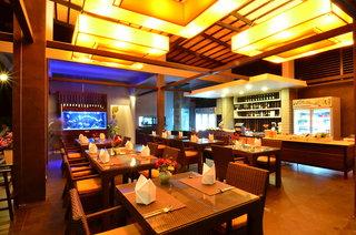 Hotel Chaweng Noi Pool Villa Restaurant