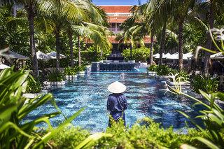 Hotel Almanity Hoi An Resort & Spa Pool