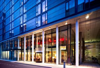 Hotel DoubleTree by Hilton Westminster Außenaufnahme