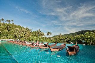 Hotel Buri Rasa Village Koh Phangan Meer/Hafen/Schiff