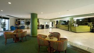Hotel Roca Mar Lido Resorts - Royal Orchid Lounge/Empfang