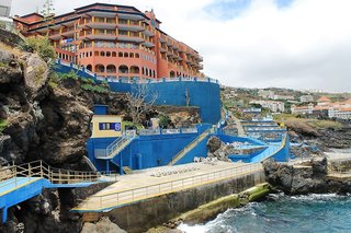 Hotel Roca Mar Lido Resorts - Royal Orchid