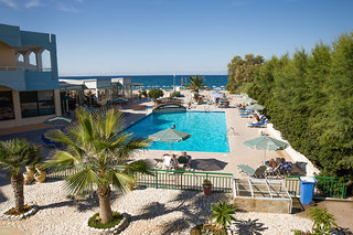 Hotel Kathrin Beach Pool