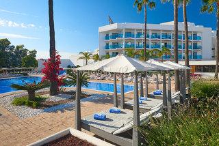 Hotel Hipotels Cala Millor Park Außenaufnahme