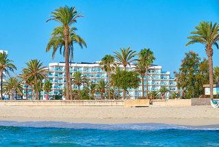 Hotel Hipotels Cala Millor Park Strand