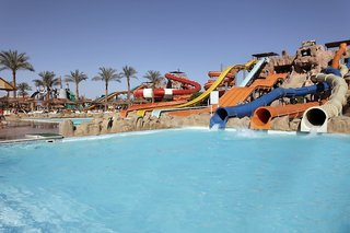 Hotel Aqua Blu Sharm el Sheikh Pool
