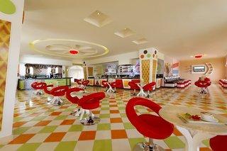 Hotel Aqua Blu Sharm el Sheikh Restaurant