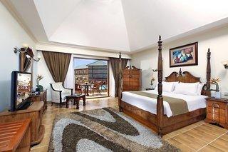 Hotel Aqua Blu Sharm el Sheikh Wohnbeispiel