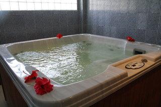 Hotel Aqua Blu Sharm el Sheikh Wellness
