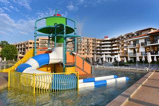 Hotel HVD Clubhotel Miramar Kinder