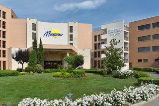 Hotel HVD Clubhotel Miramar Außenaufnahme