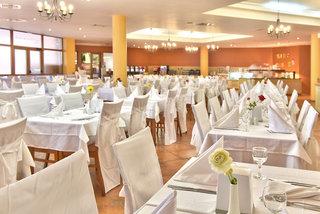 Hotel HVD Clubhotel Miramar Restaurant