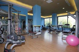 Hotel Cronwell Platamon Resort Sport und Freizeit