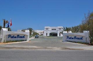 Hotel Club Marmara Palm Beach Außenaufnahme