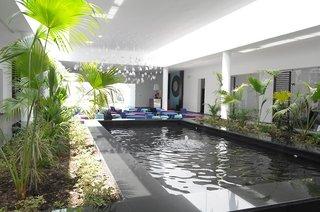 Hotel Club Marmara Palm Beach Lounge/Empfang