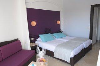 Hotel Club Marmara Palm Beach Wohnbeispiel