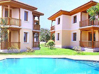 Hotel Angora Beach Resort Außenaufnahme