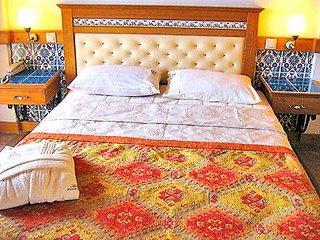 Hotel Angora Beach Resort Wohnbeispiel