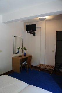 Hotel Residencial Amparo Wohnbeispiel