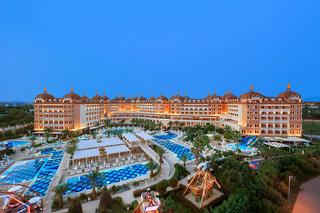 Hotel Royal Alhambra Palace Außenaufnahme