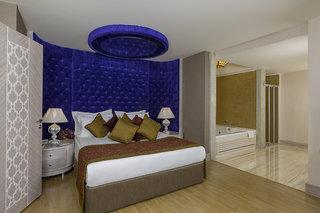 Hotel Royal Alhambra Palace Wohnbeispiel