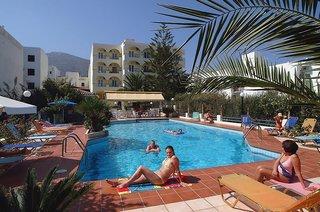 Hotel Akasha Beach Hotel & Spa Pool