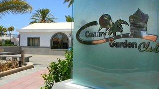 Hotel Canary Garden Club Außenaufnahme