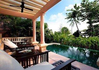 Hotel Centara Grand Beach Resort Phuket Wohnbeispiel