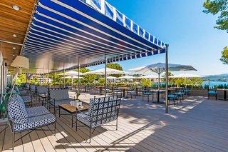 Hotel Coronado Thalasso & Spa Terasse