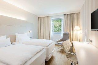 Hotel NH Düsseldorf City Nord Wohnbeispiel
