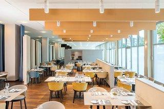 Hotel NH Düsseldorf City Nord Restaurant