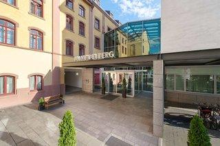 Hotel NH Heidelberg Außenaufnahme
