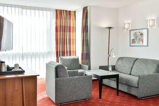 Hotel NH Heidelberg Wohnbeispiel