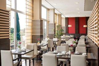 Hotel NH Hamburg Horner Rennbahn Restaurant