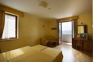 Hotel Albergo Sole San Zeno Wohnbeispiel