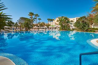 Hotel Hipotels Said Pool
