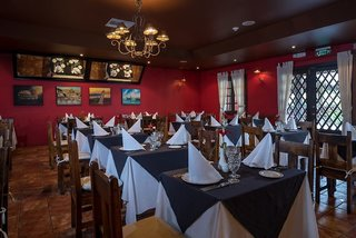 Hotel Punta Cana Princess All Suites Resort & Spa Adults Only Restaurant