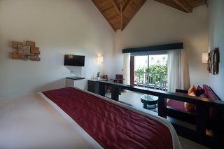 Hotel Punta Cana Princess All Suites Resort & Spa Adults Only Wohnbeispiel