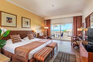 Hotel Cleopatra Luxury Resort Makadi Bay Wohnbeispiel