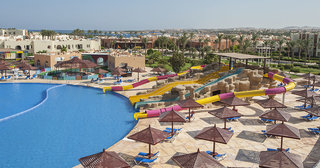 Hotel SUNRISE Royal Makadi Aqua Resort Pool