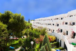 Hotel Blue Sea Club Martha´s Resort Außenaufnahme
