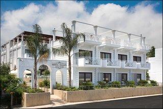 Hotel Royal Palace Resort & Spa Außenaufnahme