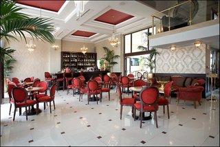 Hotel Royal Palace Resort & Spa Lounge/Empfang