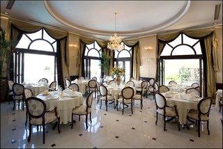 Hotel Royal Palace Resort & Spa Restaurant