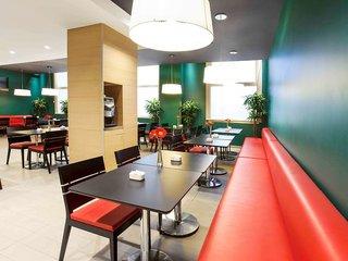 Hotel ibis Madrid Centro Las Ventas Restaurant