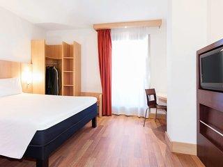 Hotel ibis Madrid Centro Las Ventas Wohnbeispiel