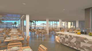Hotel Palia Sa Coma Playa Restaurant